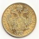 Goldmünze 1 Dukat