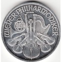 1 Unze Wiener Philharmoniker Silber