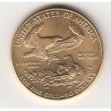 Goldmünze 50 Dollar American Eagle 1 Unze