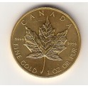 1 OZ 50 CAD Maple Leaf