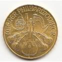 Goldmünze 1/10 Unze Wiener Philharmoniker