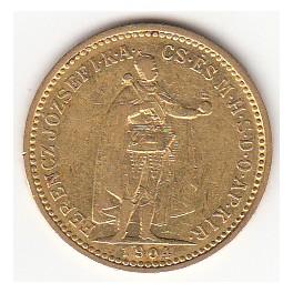 Ungarn 10 Kronen