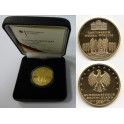 100 Euro Gold Trier 2009