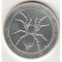 Australien Spider Siber 1 Unze