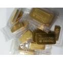 10 gramm Goldbarren a 2 ter Hand