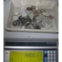 Silbermünzen medallien 1 kilo Feinsilber