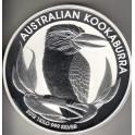1 kilo Kookaburra Australien 2012