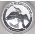 1 Unze Kookaburra 2011