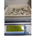 1 Kilo Feinsilber  5 Markstücke in 625 Silber